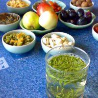 杭州の茶館