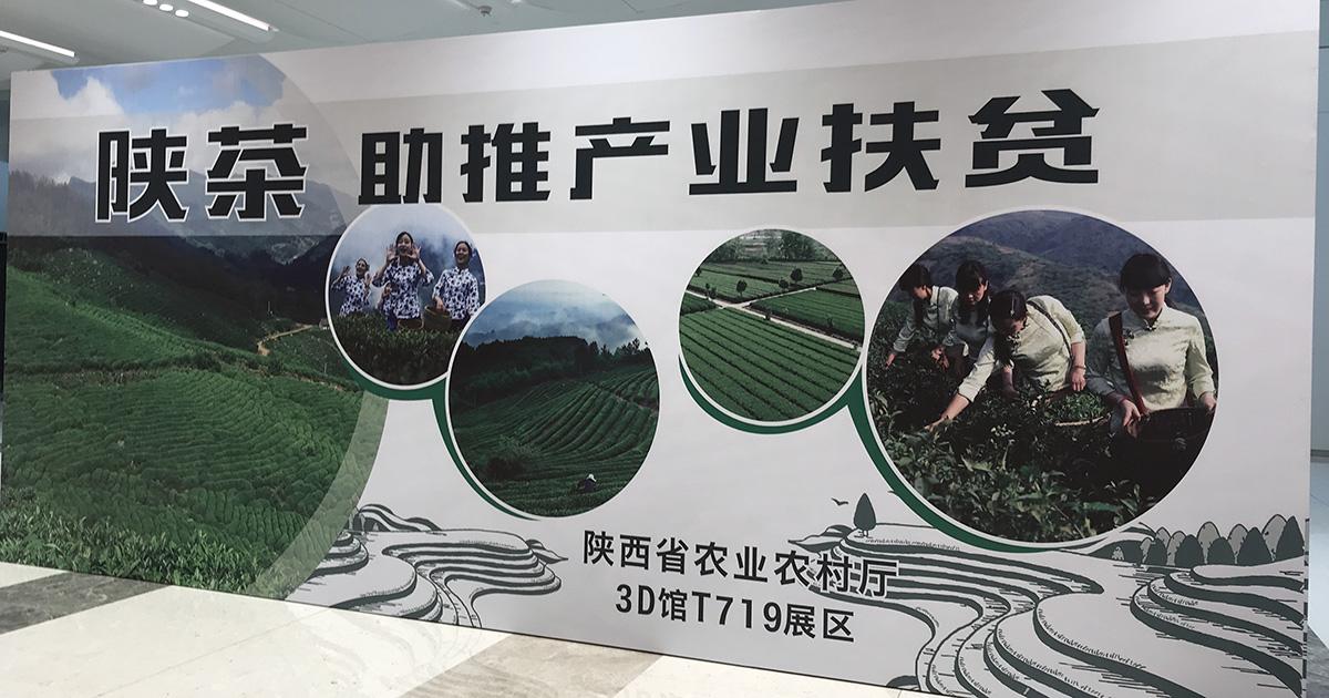 第99回:貧困扶助を軸に回る中国の茶業ニュース